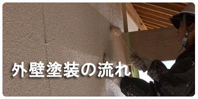 外壁塗装の流れを動画で紹介